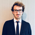 Thibault, étudiant du MS Entrepreneuriat & Management de l'Innovation