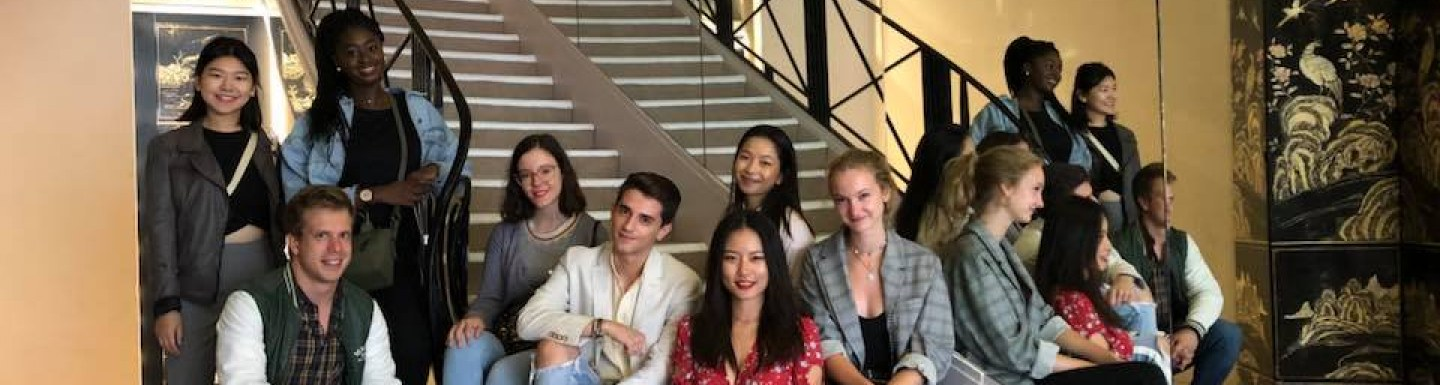Why You Should Study A Master S In Luxury Management Marketing Emlyon Business School