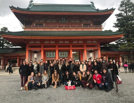 Learning Trip Japon JMI